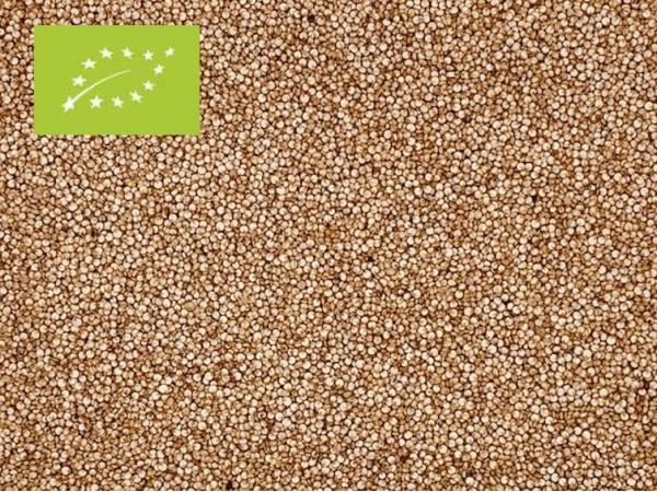 Quinoa Weiß Bio