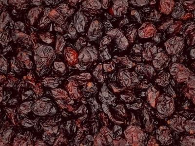 Cranberries, gezuckert