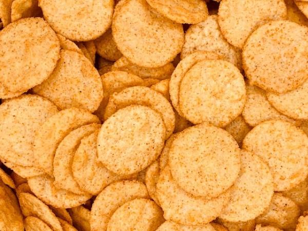 Tex Mex Mais Cracker